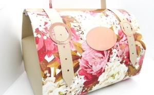 Giftbag, Handbag tutorial, No die Doctors bag,