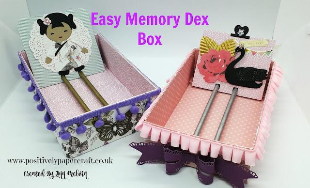 Easy memory dex tutorial