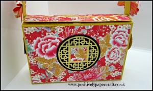 Positivelypapercraft Handbag