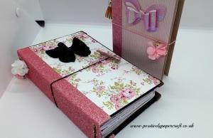 positivelypapercraft travellers notebook